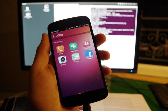 Ubuntu Phone launch delayed until early 2015
