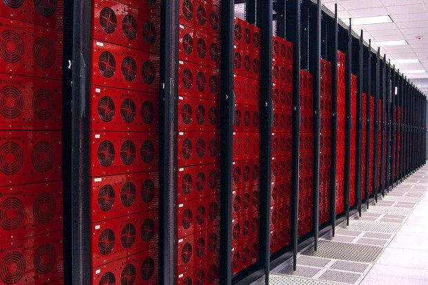 Cloud Provider Pits 6tb Hard Drives In Real World Face Off