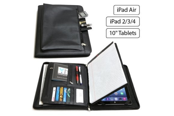 uuber businessleather ipad
