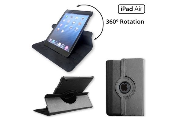 uuber swivel ipad