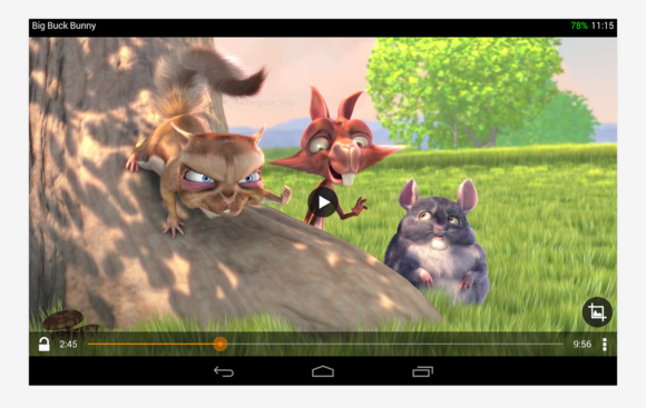 VLC's Android media player app finally exits beta and hits the Play