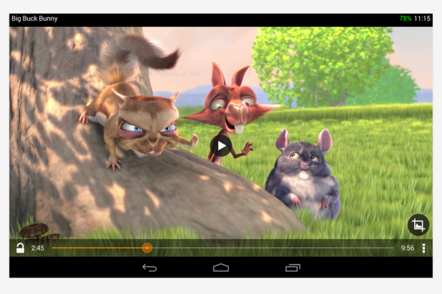 Vlc S Android Media Player App Finally Exits Beta And Hits