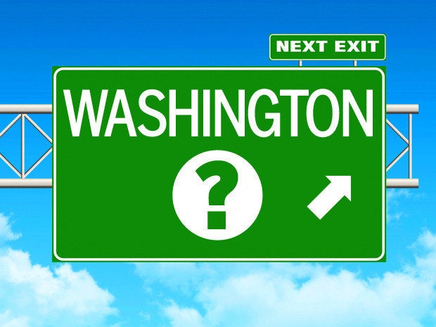 washington it jobs