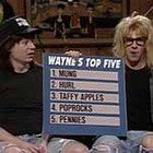 waynes world list