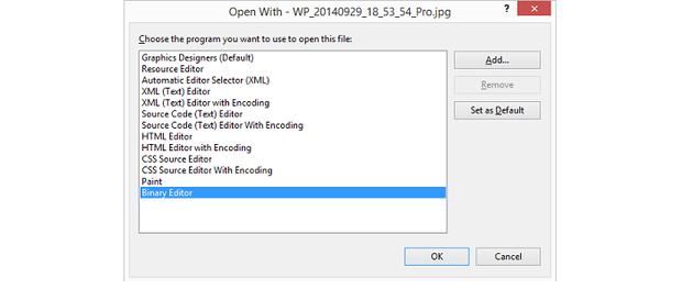 HxD, Binary Editor, or XVI32? Windows hex editor round-up | ITworld