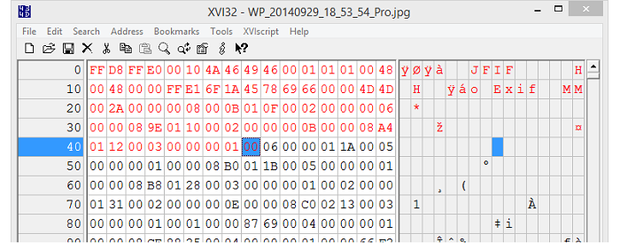 HxD, Binary Editor, or XVI32? Windows hex editor round-up | ITworld