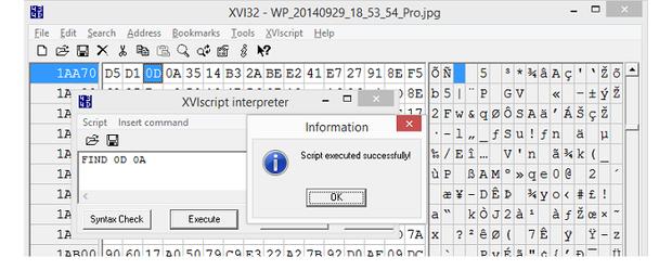 hex editor xvi32