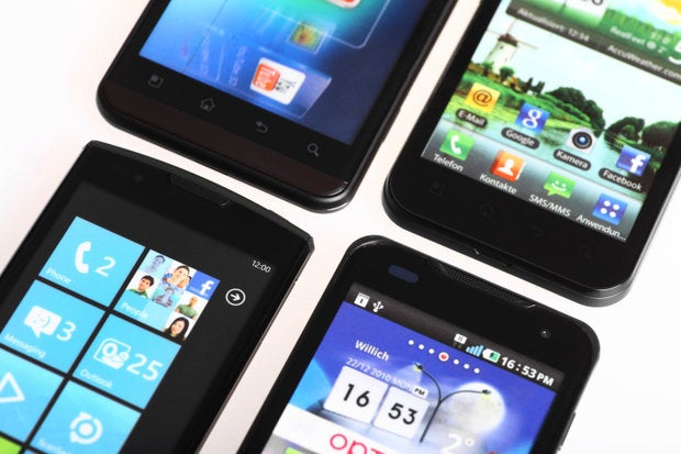 Microsoft can win without Windows Phone