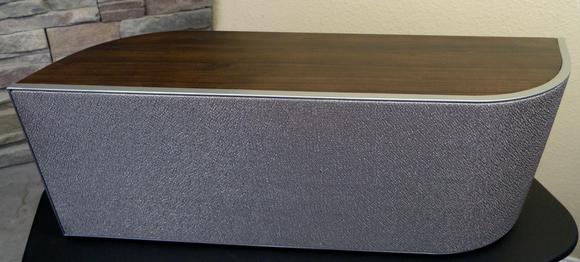 Wren V5PF Play-Fi speaker