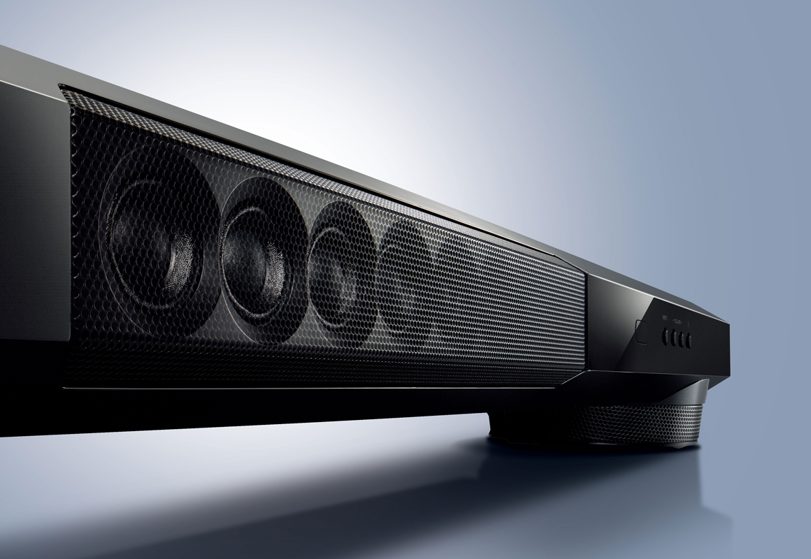 How To Pick The Right Sound Bar To Go With Your New Flat