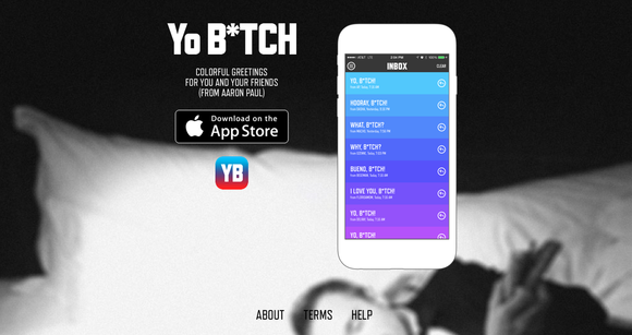 yo bitch 1