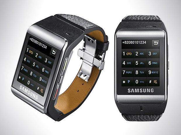 10 samsung s9110 watchphone