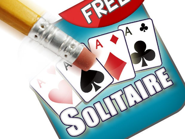 10 solitaire