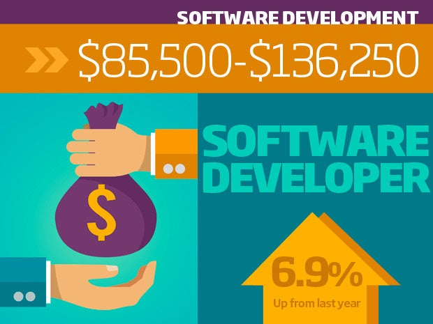 11 software development
