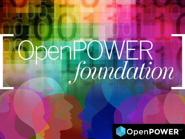1 openpower