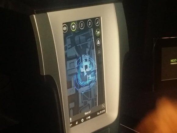 Nvidia smart dashboard