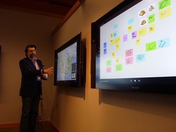 Microsoft Surface Pro Hub