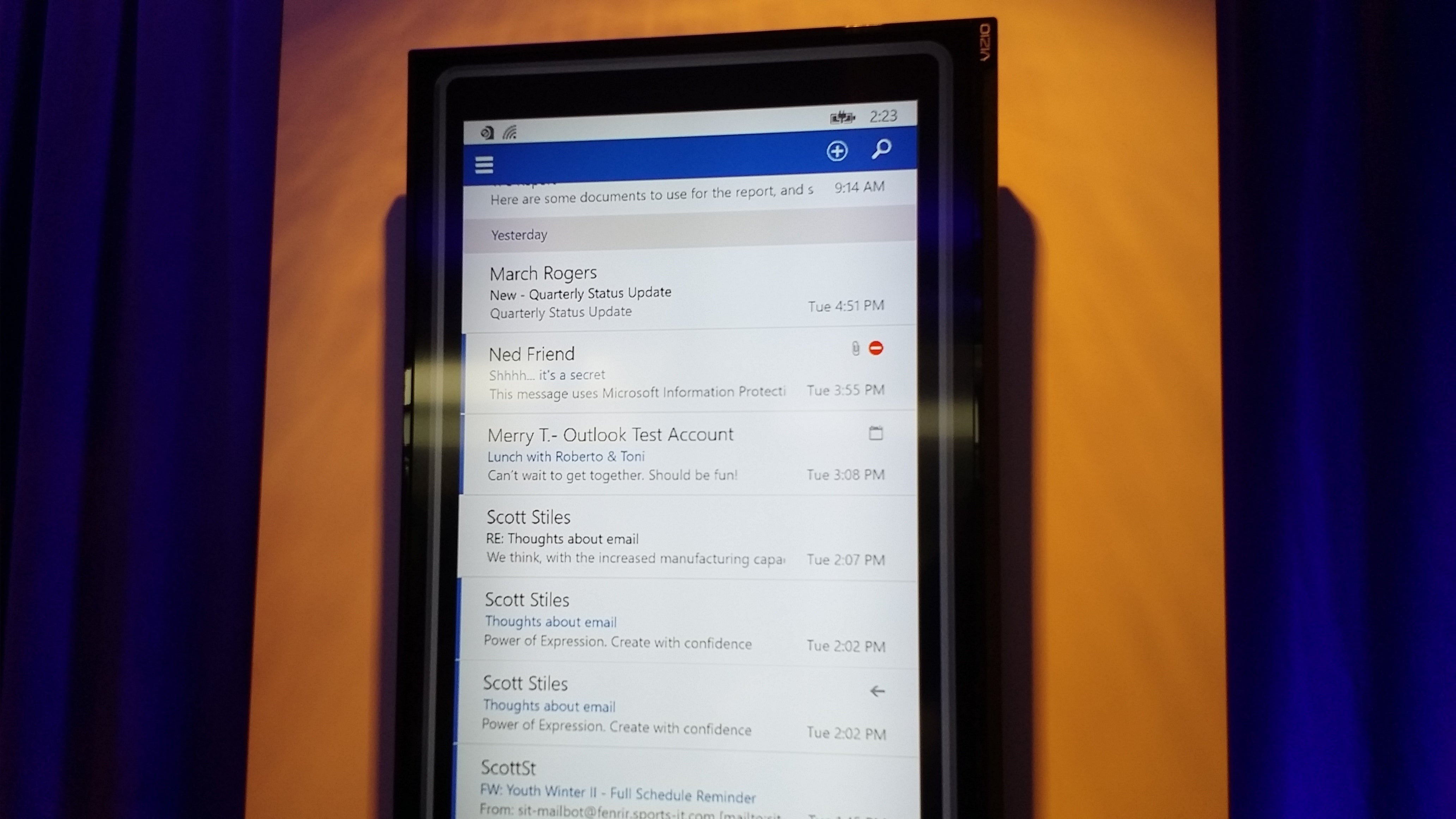 Windows 10 for phones: A change in name, but not in core features
