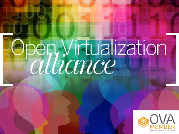 3 open virtualization alliance