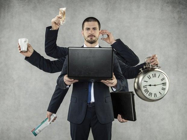 5 management skills