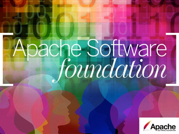 6 apache software foundation