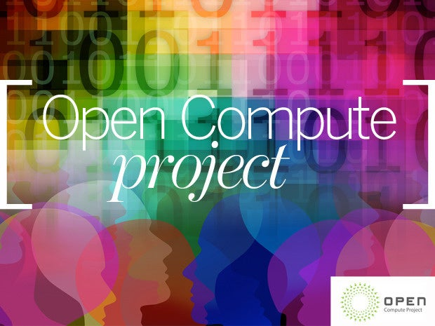 7 open compute project