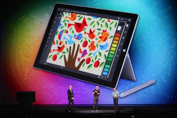 adobe max 2014 microsoft gift