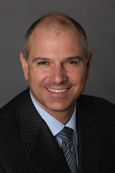 AT&T Senior Vice President of Architecture & Design Andre Fuetsch