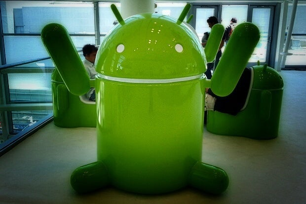 Android CES 2015