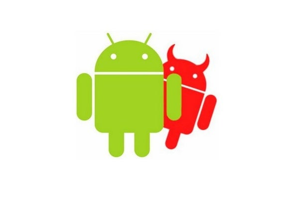 This Android malware can secretly root your phone and install programs