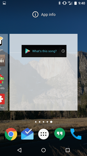 How to find songs by sound with Google Now's sound search | Greenbot