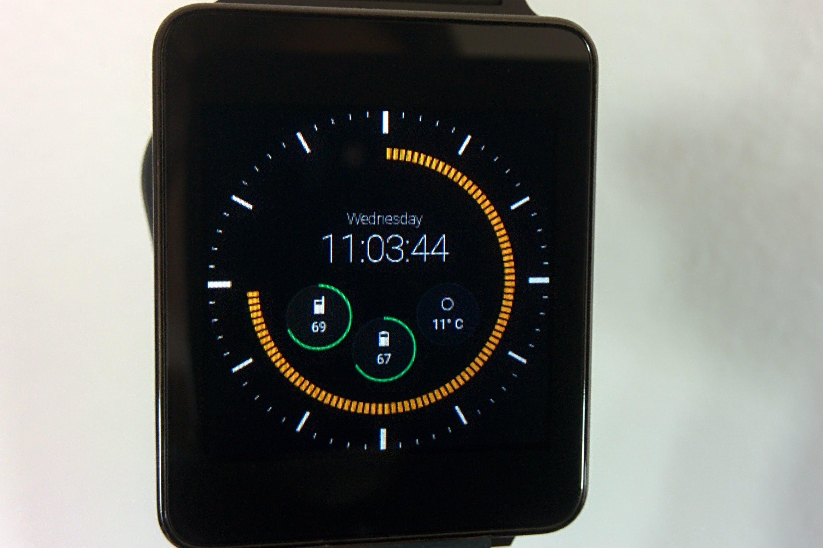 best android wear watch