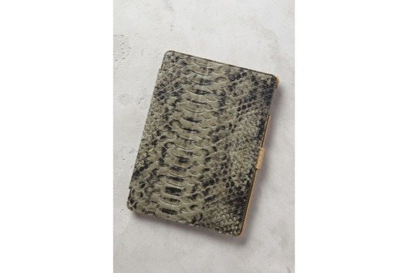 anthropologie serpentes ipad