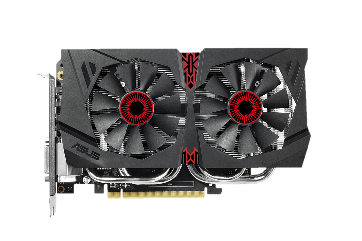 Nvidia GeForce GTX 960 graphics card review: Maxwell meets