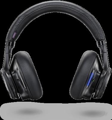 Plantronics BackBeat Pro headphones