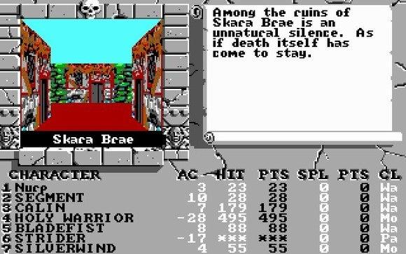 Bard's Tale III
