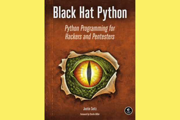 Book Review: Black Hat Python: Python Programming for