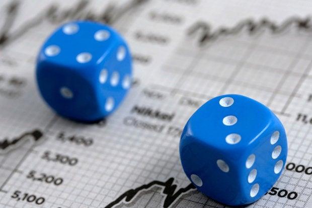 big data risks