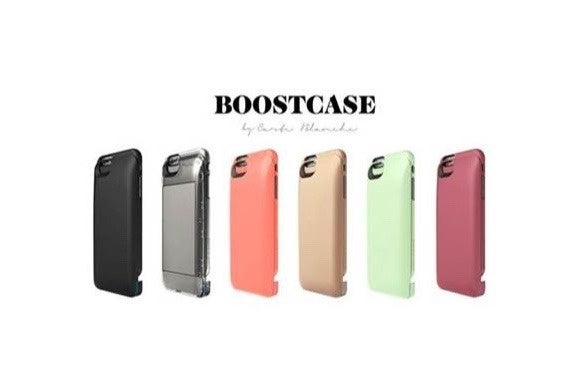 boostcase power iphone