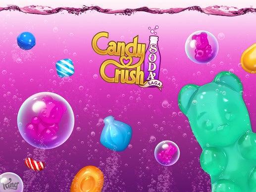 Freemium field test candy crush soda saga can get - 1600 candy crush ...