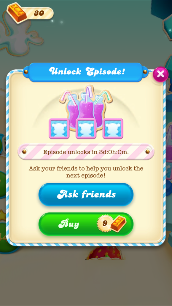 freemium field test  candy crush soda saga can get expensive fast  but its appeal is undeniable