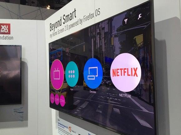 ces 2015 smart tv