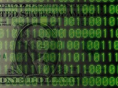 digital money 400x300