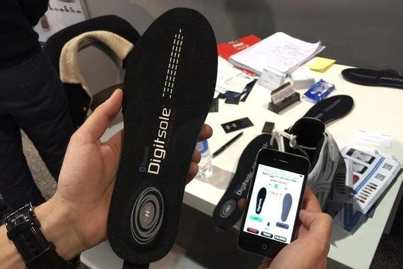 digitsole
