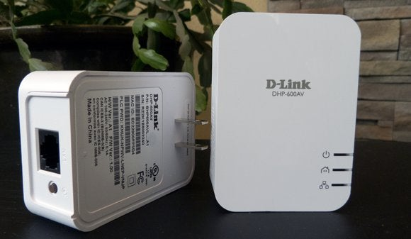 D-Link DHP600AV