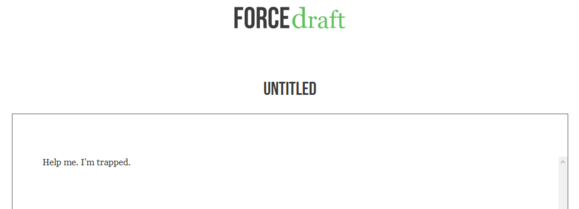 forcedraft