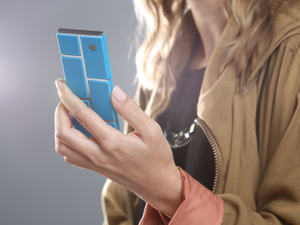google project ara smartphone