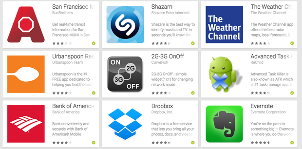 4 problems Google needs to fix in the Google Play Store ...