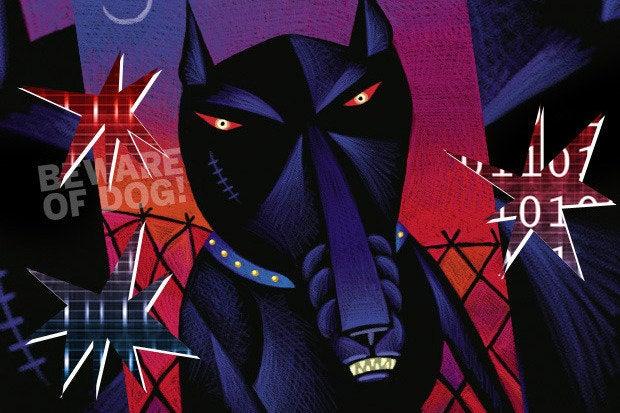 guard dog cyber attack prevent