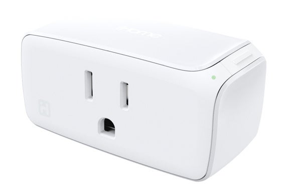 SmartPlug ISP5